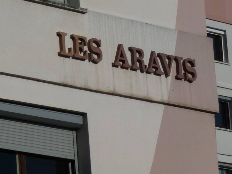 Revenda apartamento Villars 69500€ - Fotografia 2