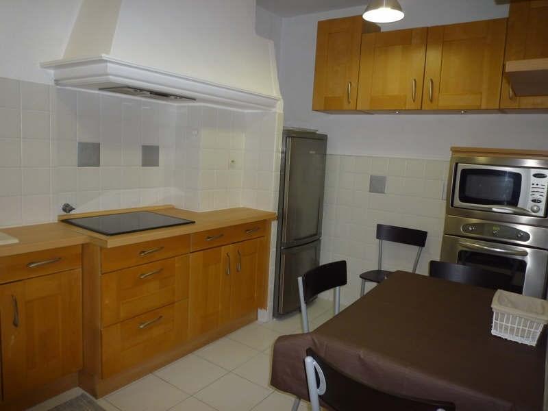 Rental apartment Nice 900€ CC - Picture 9