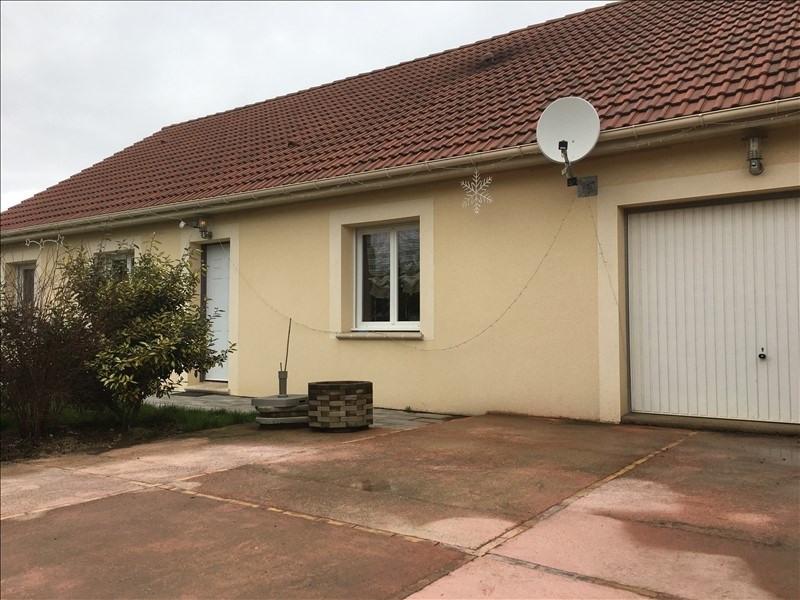 Sale house / villa 13 km de sens 160000€ - Picture 2