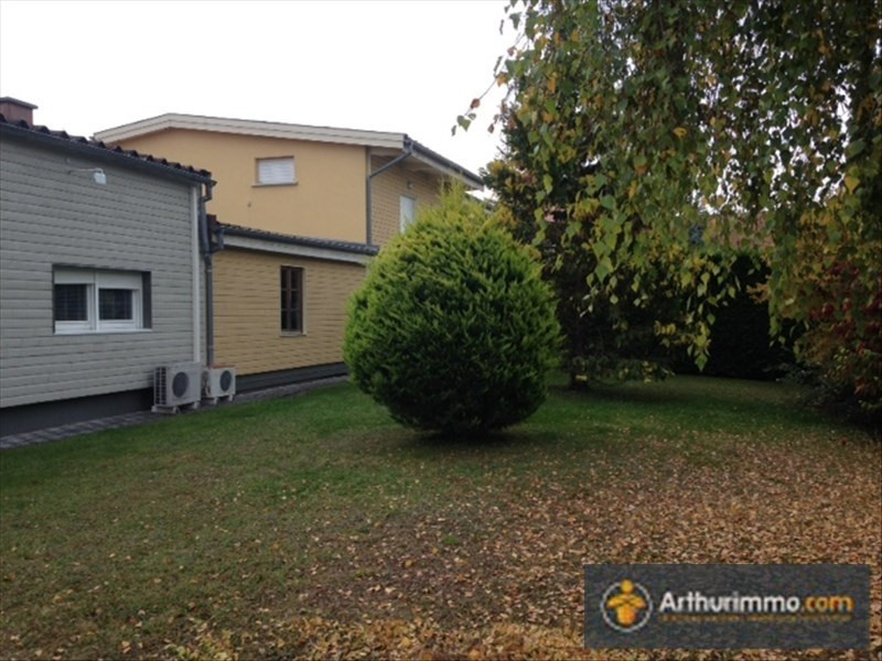 Sale building Colmar 530 000€ - Picture 1