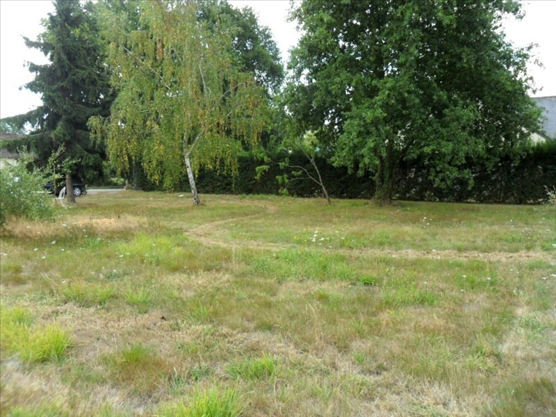 Vente terrain Le gavre 34900€ - Photo 1
