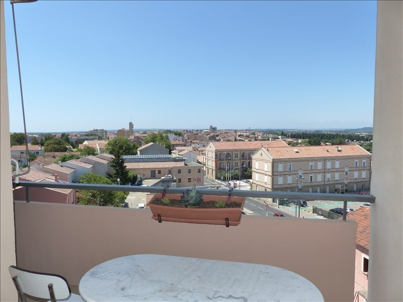 Sale apartment Beziers 168 000€ - Picture 1