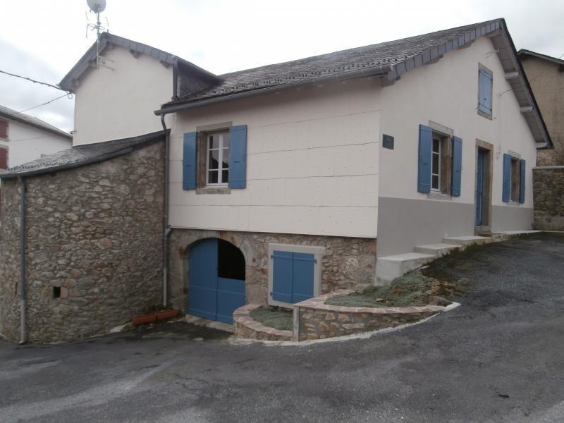 Sale house / villa Angles 100000€ - Picture 10