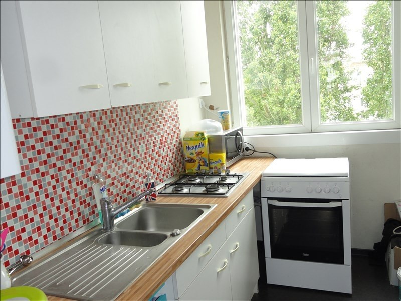 Sale apartment Beauvais 78 000€ - Picture 3