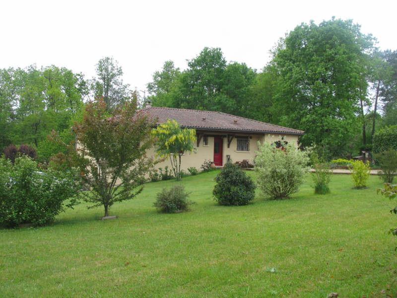Vente maison / villa Brantome 247400€ - Photo 8
