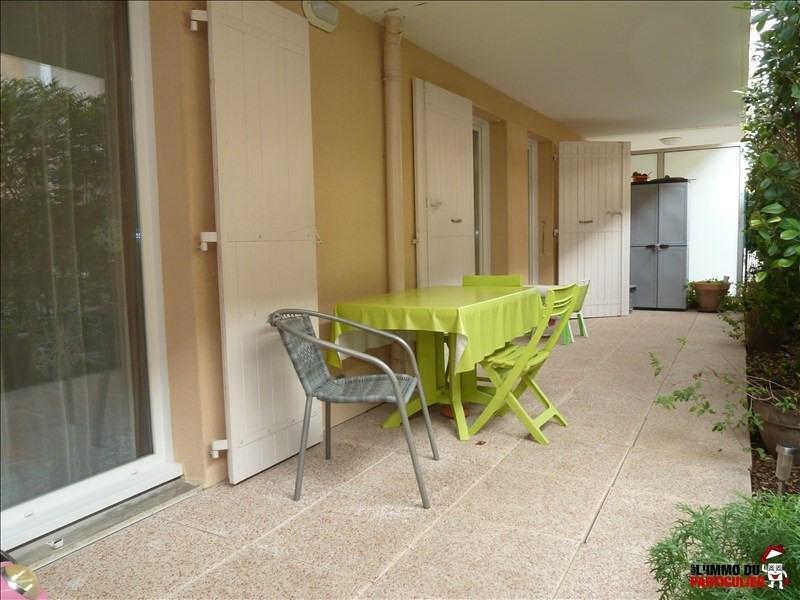 Venta  apartamento Marignane 214900€ - Fotografía 3