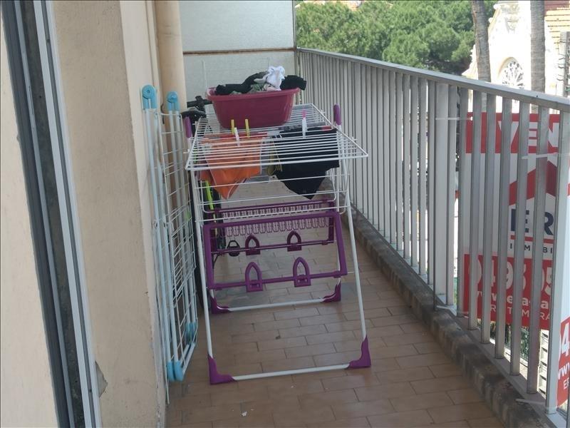Vente appartement Le golfe juan 185000€ - Photo 3