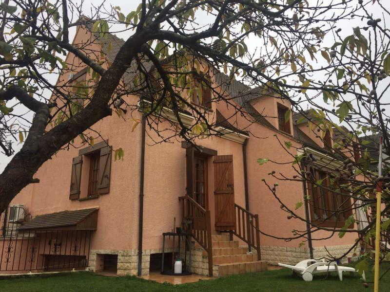 Vente de prestige maison / villa Ormesson sur marne 1445000€ - Photo 1
