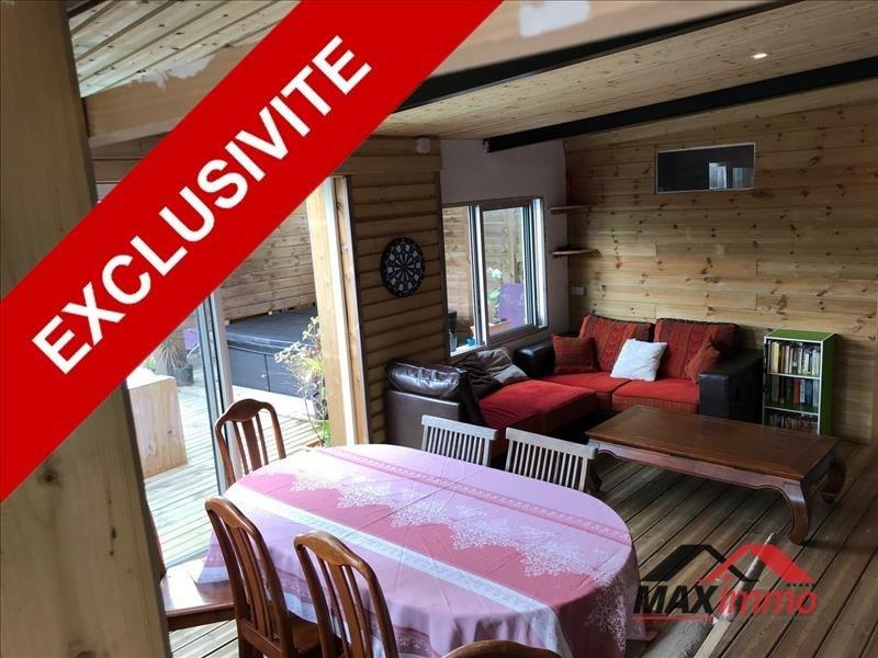 Vente maison / villa Les avirons 216000€ - Photo 3