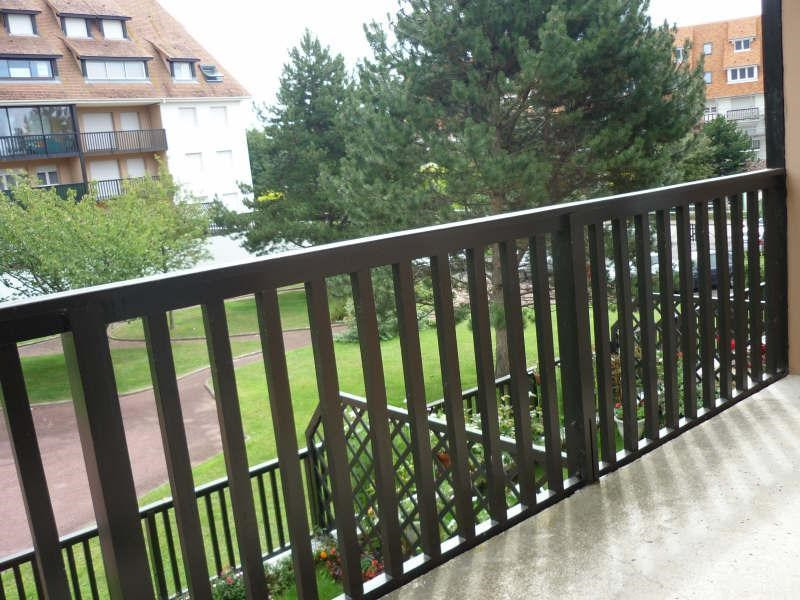 Sale apartment Villers sur mer 75 700€ - Picture 8