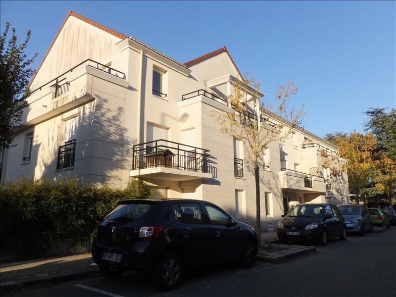 Location appartement Guyancourt 881€ CC - Photo 1