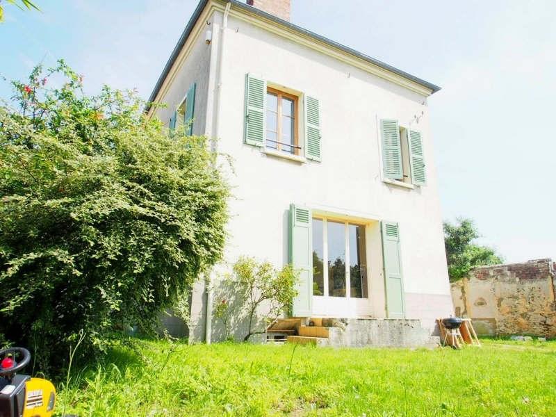 Revenda casa Chanteloup les vignes 279000€ - Fotografia 1