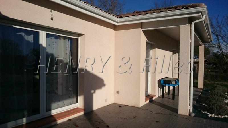 Sale house / villa Samatan 10 min 277000€ - Picture 13