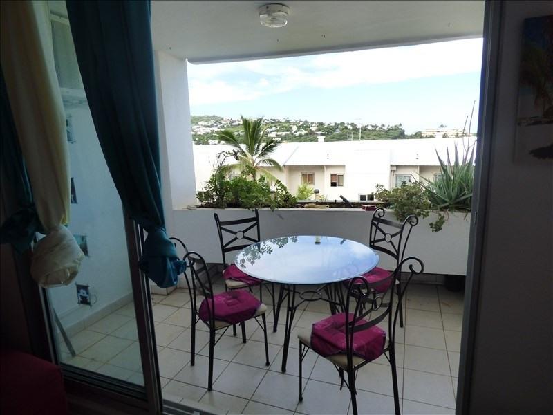 Rental apartment St gilles les bains 690€ CC - Picture 4