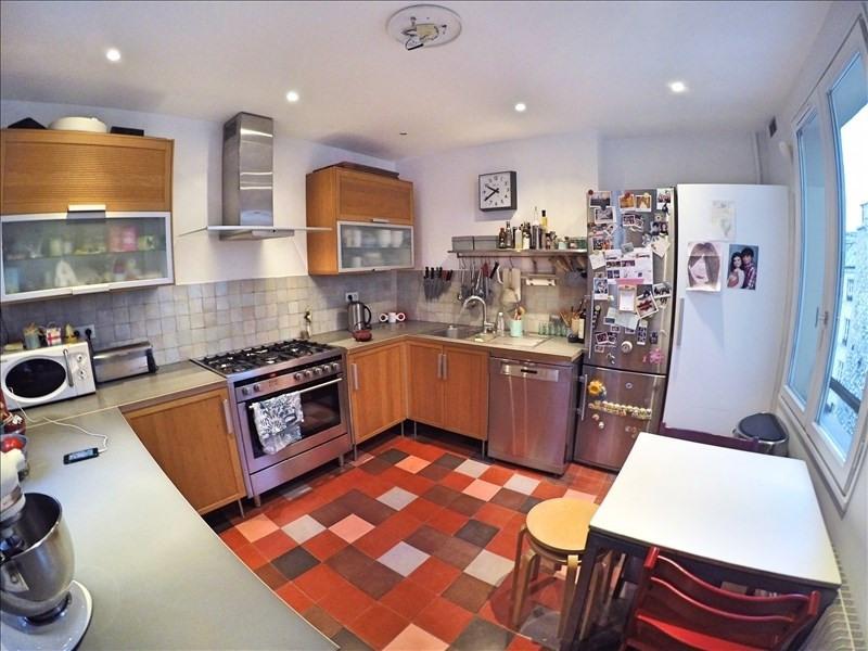 Deluxe sale apartment Paris 10ème 1130000€ - Picture 4