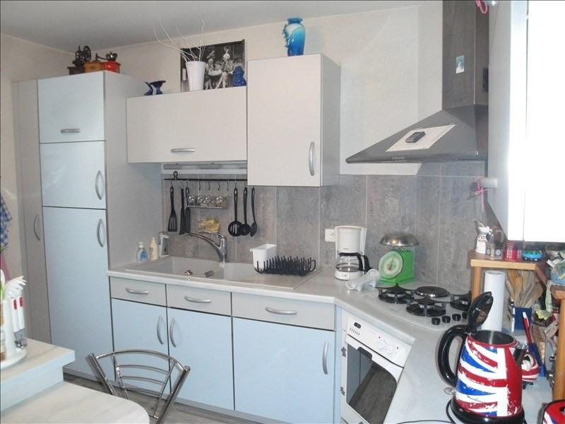 Venta  casa Audincourt 129000€ - Fotografía 7