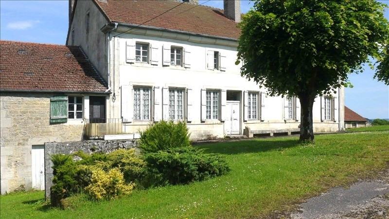 Revenda casa Clefmont 172000€ - Fotografia 3