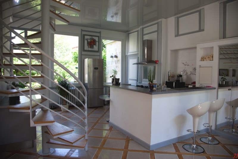 Sale house / villa Centre ville chatillon 212000€ - Picture 5