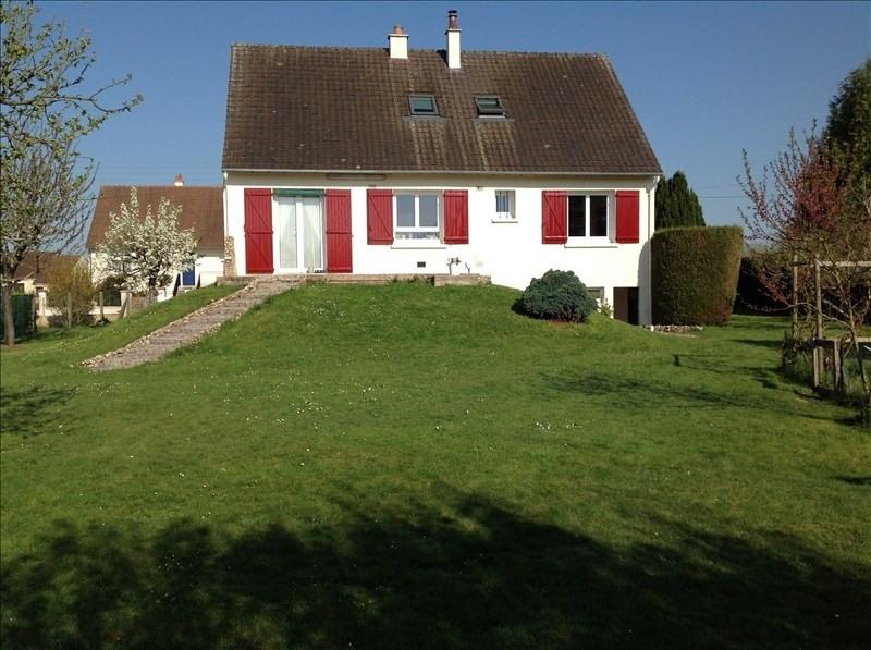 Vente maison / villa Vendome 203000€ - Photo 6