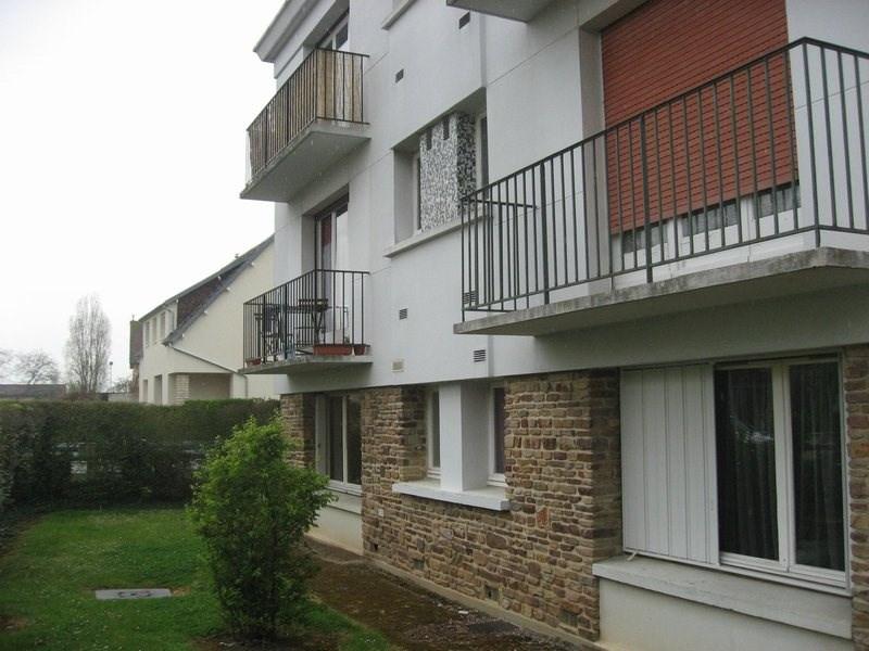 Appartement 2 pièces Ifs