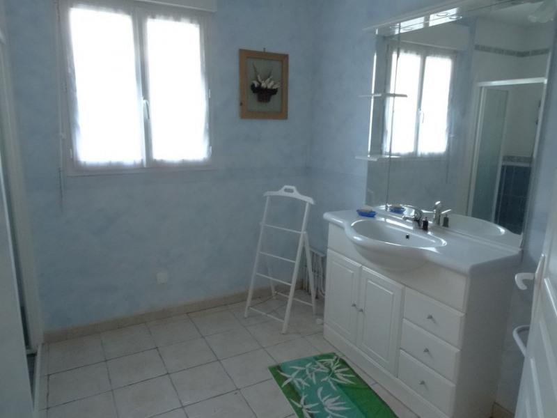 Sale house / villa Saint-palais-sur-mer 452750€ - Picture 12