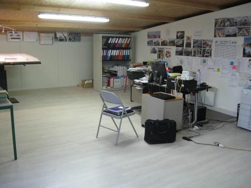 Location Local d'activités / Entrepôt Saint-Ouen-de-Thouberville 0