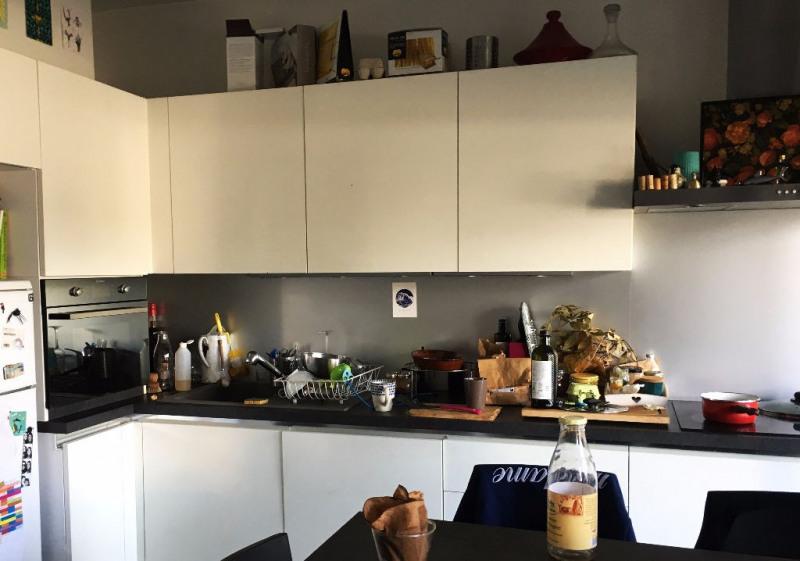 Sale apartment Toulouse 146000€ - Picture 2