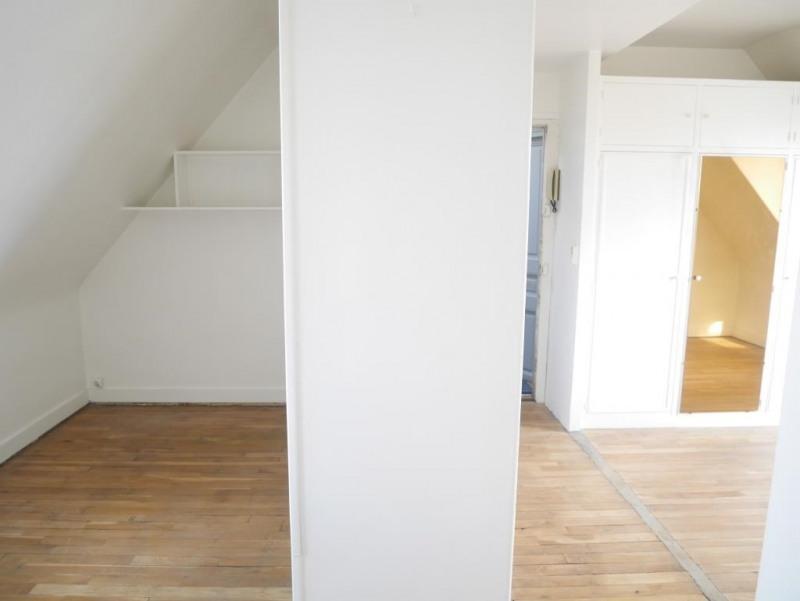 Sale apartment Paris 17ème 379000€ - Picture 8