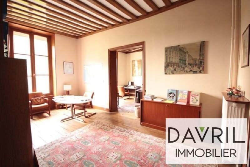 Vente de prestige maison / villa Andresy 1048000€ - Photo 9