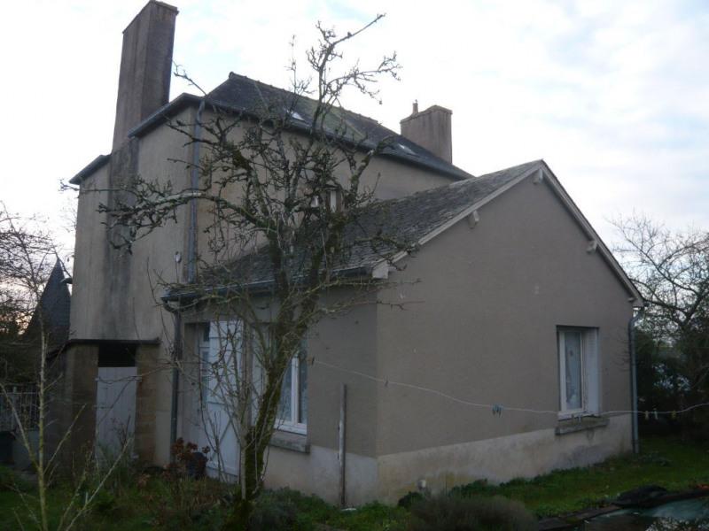 Vente maison / villa Le bourgneuf la foret 88000€ - Photo 3