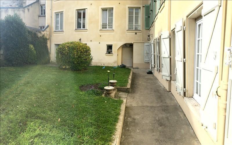 Sale apartment St germain en laye 620000€ - Picture 2