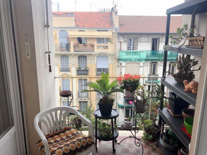 apartamento Nice 89900€ - Fotografia 1