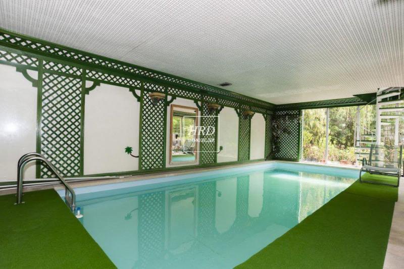 Venta de prestigio  casa Ostwald 759600€ - Fotografía 3