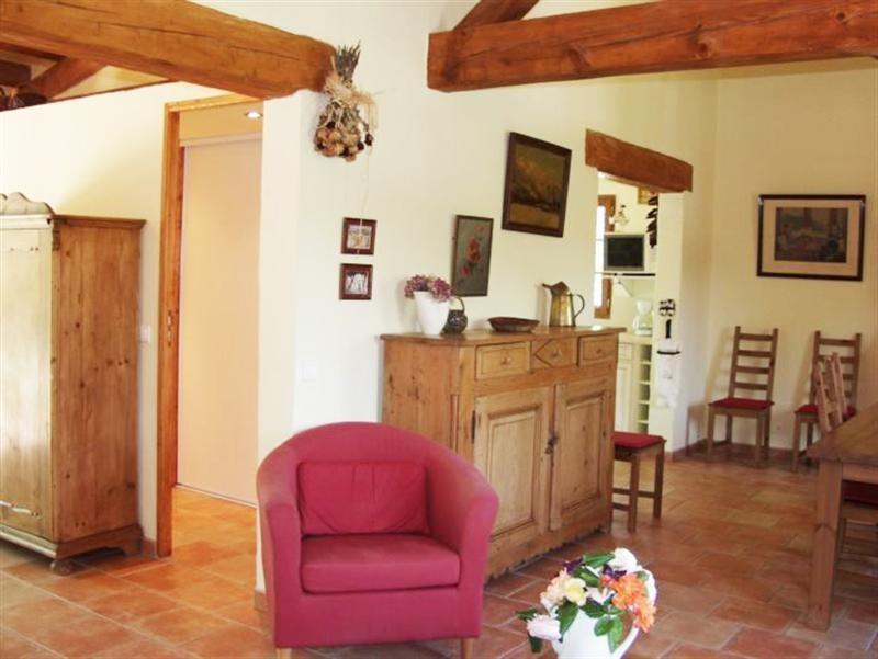 Deluxe sale house / villa Seillans 869000€ - Picture 19