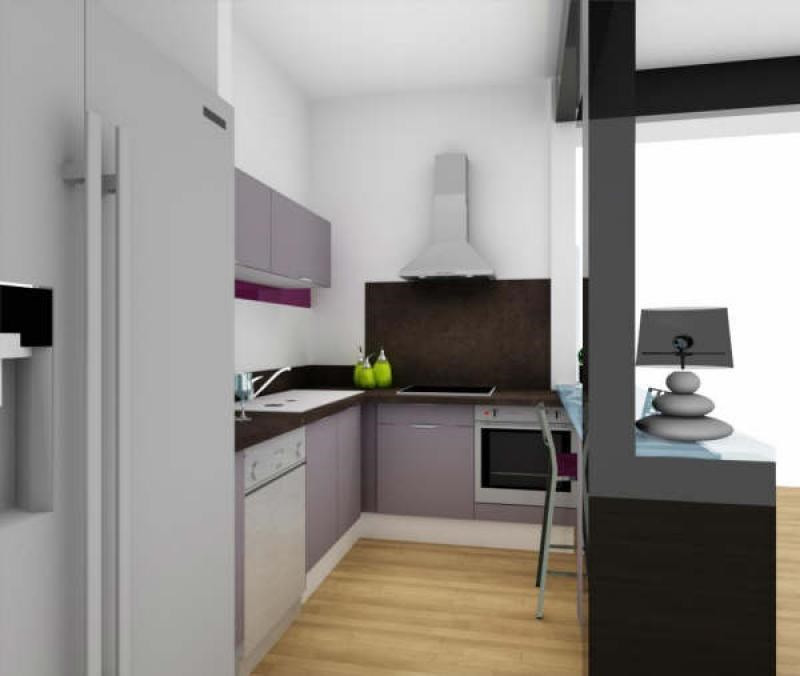 Location appartement Carcassonne 665€ CC - Photo 10