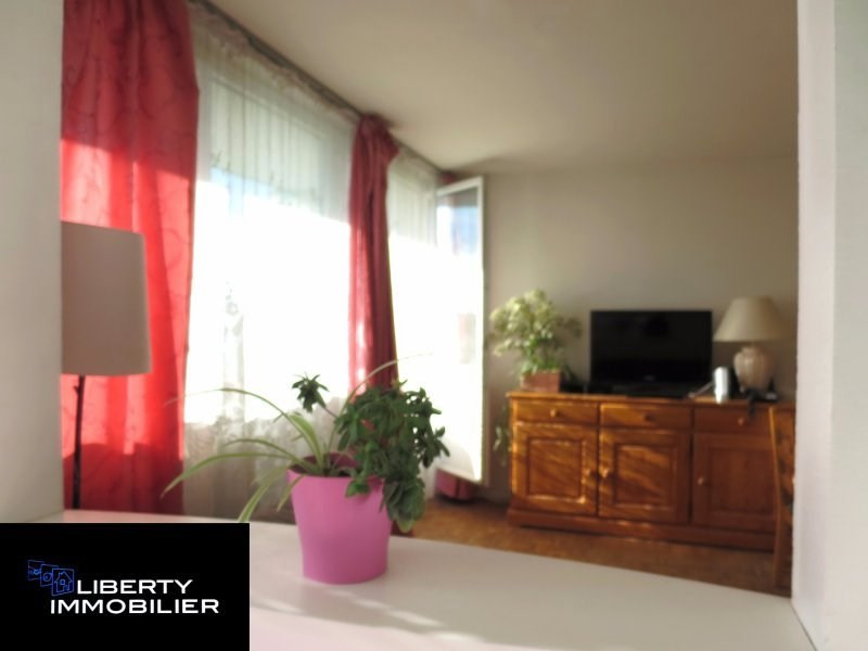 Vente appartement Trappes 130 000€ - Photo 2