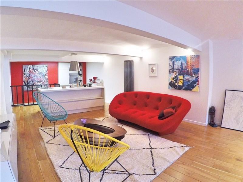 Sale apartment Montreuil 747800€ - Picture 1