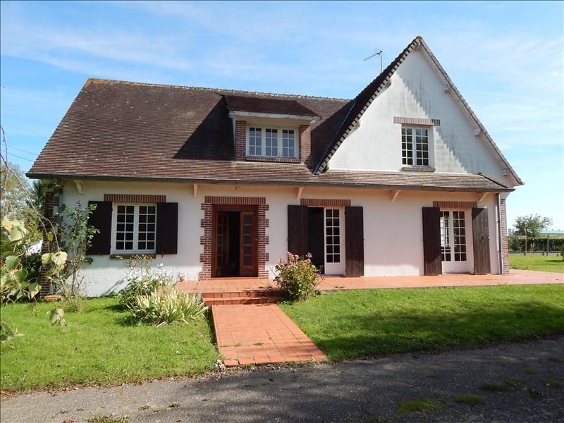 Vente maison / villa Vendome 172000€ - Photo 1
