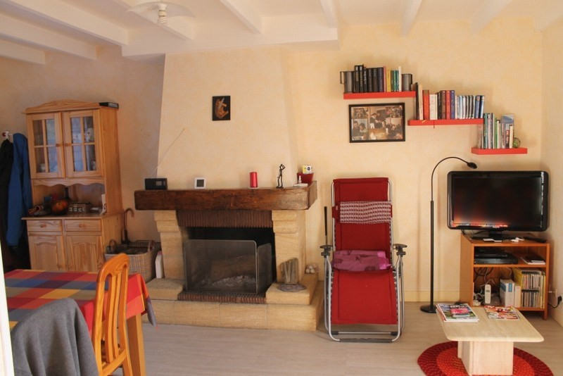 Sale house / villa Pirou 120000€ - Picture 7