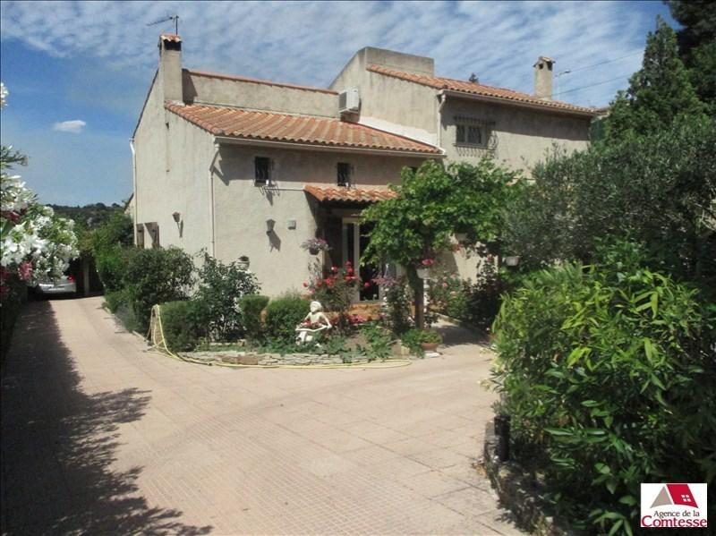 Vente maison / villa Marseille 11ème 550000€ - Photo 2