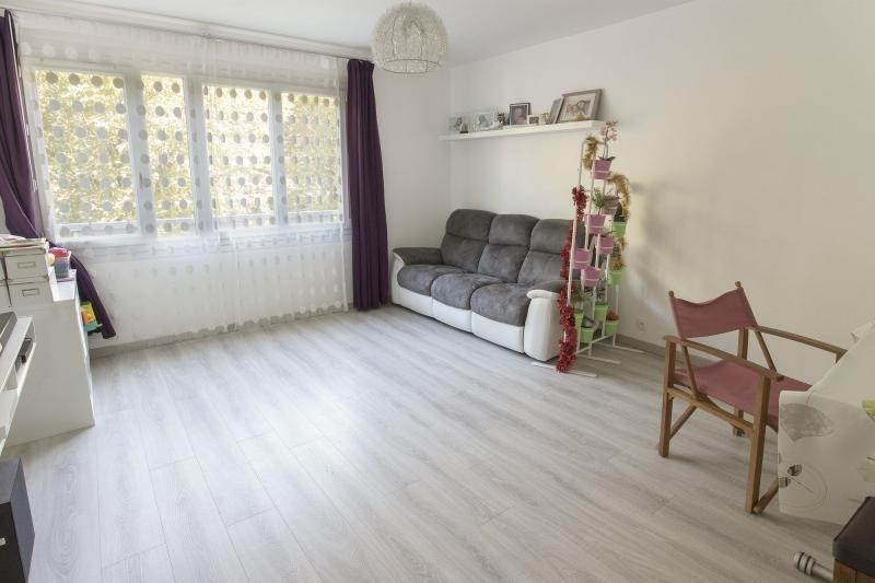 Vente appartement Trappes 190550€ - Photo 2