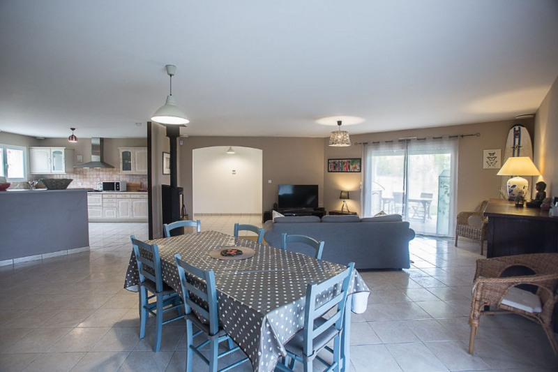 Sale house / villa Aire sur l adour 249000€ - Picture 8