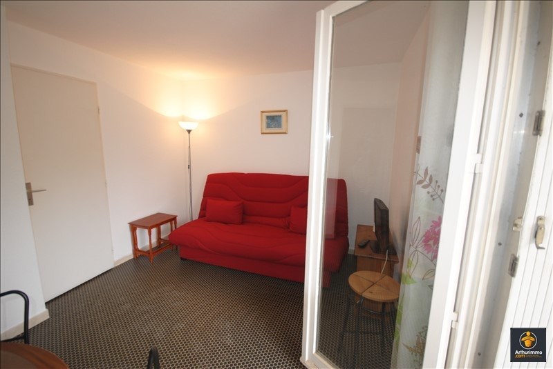Vente appartement St raphael 97 000€ - Photo 4