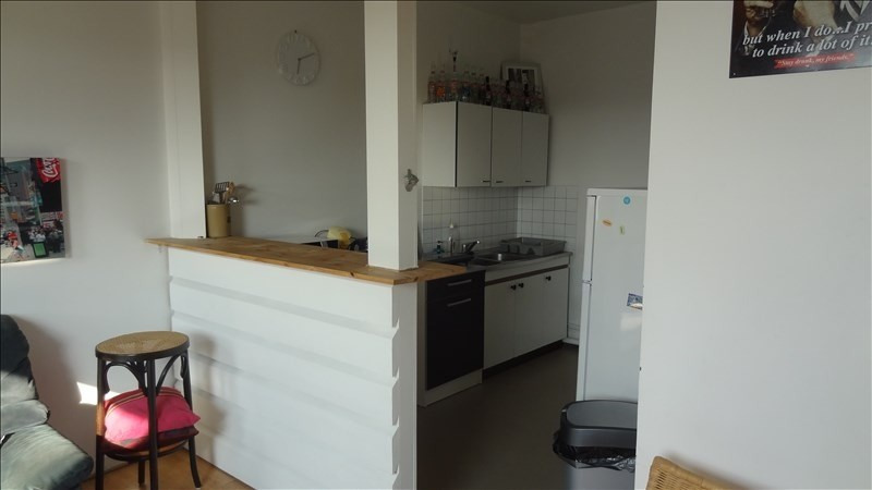 Location appartement St quentin 395€ CC - Photo 2