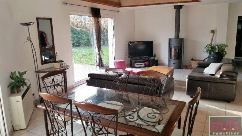 Vente maison / villa Gragnague 417000€ - Photo 4