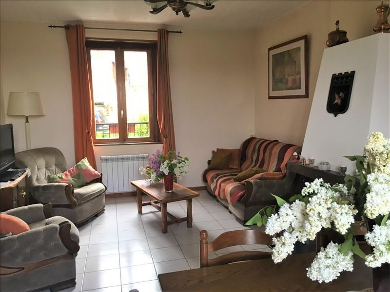 Vente maison / villa Soissons 125 000€ - Photo 2