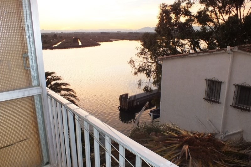 Location vacances appartement Roses-santa margarita 368€ - Photo 9