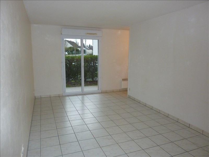 Rental apartment Vendome 310€ CC - Picture 2