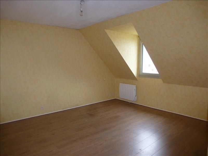 Rental apartment St brieuc 355€ CC - Picture 2