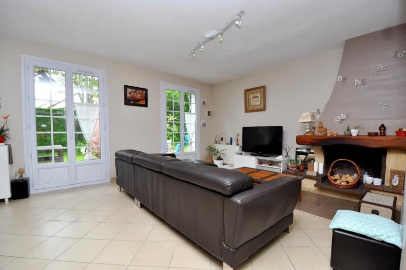 Sale house / villa Villebon sur yvette 420000€ - Picture 2